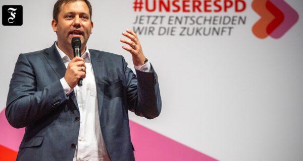 """Klingbeil: """"Bis 2021 gewählt"""": SPD schließt Fortsetzung der Groko ohne Merkel aus"""