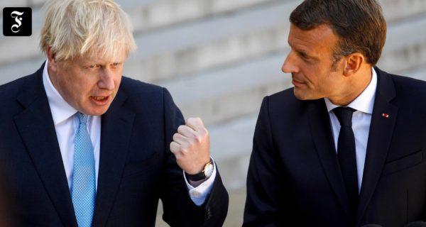 Trotz Gesetz: Johnson schließt weiteren Brexit-Aufschub aus