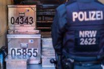 Geldwäsche-Taskforce: Auf der Geldspur der Kriminellen