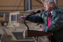 Soldaten begnadigt: Trumps Traum von der Allmacht