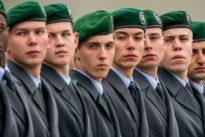 Bundeswehr: Was der Bundestag geloben sollte