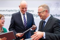 Neue Realität in Deutschland: Demokratie braucht Bündnisfähigkeit