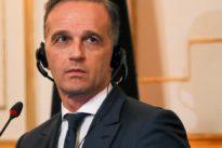 Außenminister Maas und Syrien: Maßlos