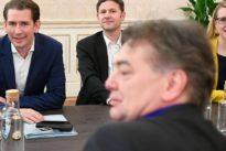Koalitionsgespräche in Wien: Knackpunkte Klima und Migration