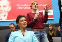 Nach Wagenknecht-Rückzug: Diese Linke braucht niemand mehr