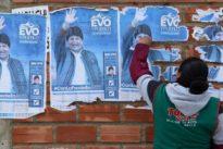 Machterhalt gescheitert: Morales – Opfer seiner Hybris