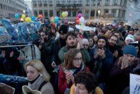 Sardinen in Italien: Siegreich gegen Salvini?