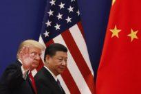Handelskonflikt: Atempause