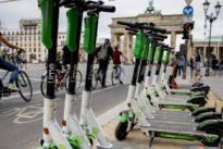 Elektromobilität: Ein Rollerverleiher ist in Deutschland schon profitabel