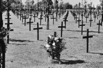 Kriegsgräberfürsorge: Versöhnung über den Gräbern