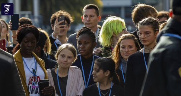 """Junge Klimaaktivisten: """"Wir sind doch viele"""""""
