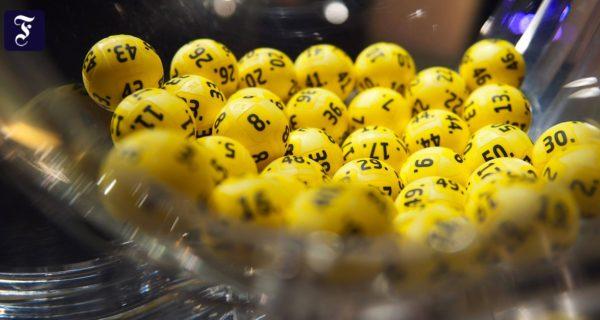 Hessen spielen auffallend oft: Lottogewinne nicht nur Glückssache