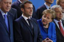 Berliner Libyen-Konferenz: Deutschlands Verantwortung