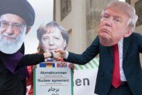 Druck auf Iran: Erpressung?