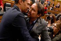 Neue Regierung in Madrid: Spaniens Werbung für linke Politik
