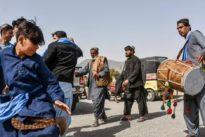Afghanistan: Ein kleiner Schritt zum Frieden