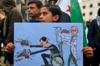 Die EU und der Krieg in Syrien: Sprache der Ohnmacht