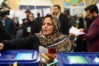 Iran: Parlamentswahl könnte Präsident Rohani schwächen