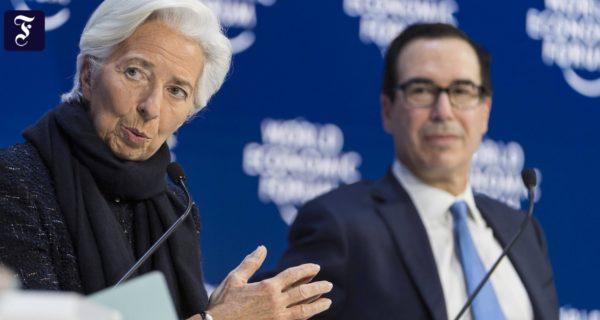 Konkurrenz für Zentralbanken: Nichts ist so diskret wie Bargeld
