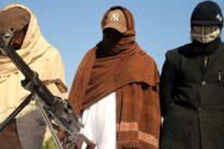 Krieg in Afghanistan: Amerika und die Taliban einigen sich auf Testlauf für Waffenruhe