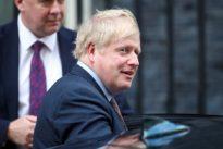 Laut Zeitungsbericht: London will Handelsgespräche mit Washington aufnehmen
