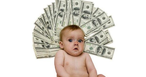 Leihmutterschaftsverbot aufgeweicht: Business zu Lasten der Kinder und Frauen