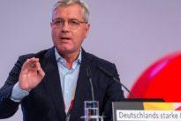 AKK-Nachfolge: Röttgen will CDU-Vorsitzender werden