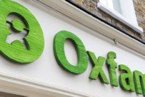 """Oxfam: """"Ein Wirtschaftssystem für reiche Männer"""""""