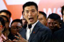 Parteiverbot in Thailand: Der unliebsame Gegner
