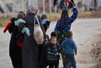 Russische Offensive in Idlib: Putin ignoriert Forderung von Merkel und Macron