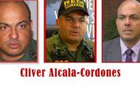Anklage gegen Venezolaner: Früherer General Alcalá stellt sich Amerikanern