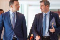 Söder, Spahn, Laschet: Wer ist heute der Helmut Schmidt?