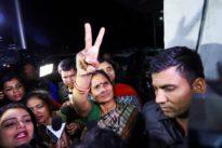 Gruppenvergewaltigung 2012: Indien richtet vier Haupttäter hin
