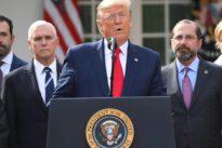 Coronavirus in Amerika: Trumps Notstand