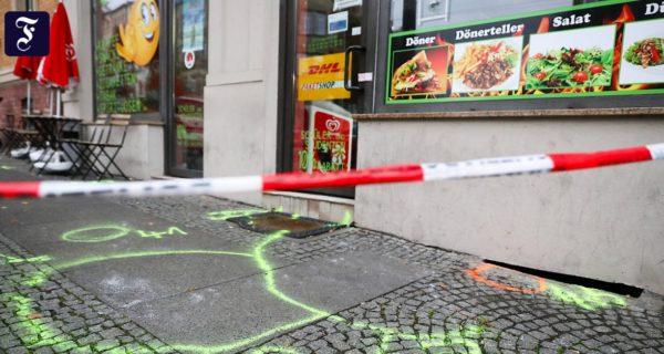 Anschlag in Halle: Stephan B. legt offenbar umfassendes Geständnis ab