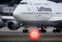 Coronavirus: Lufthansa fliegt bis Ende April nicht nach China