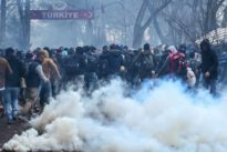 Erdogans Kalkül: Flüchtlinge als Drohkulisse