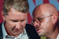 AfD im Flügelkampf: Höckes fauler Zaubertrick
