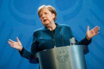 """Maßnahmen gegen Coronavirus: Merkel ruft Bevölkerung zu """"Verzicht und Opfern"""" auf"""