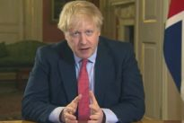 """Lockdown in Großbritannien: """"Glauben Sie nicht, dass frische Luft Immunität verschafft"""""""