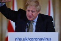 Johnson und Rutte zu Corona: Das Ende der alternativen Krisenbewältigung