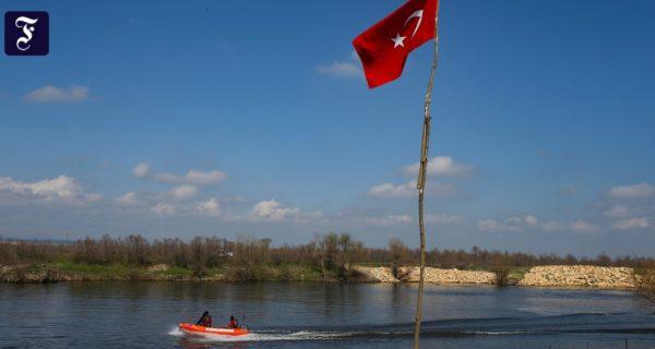 Grenzschließung der Türkei: Das Virus als gesichtswahrender Ausweg für Erdogan