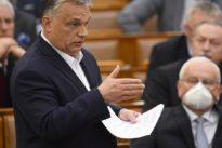 Notstand in Ungarn: Mit Viktor Orbán in die Diktatur