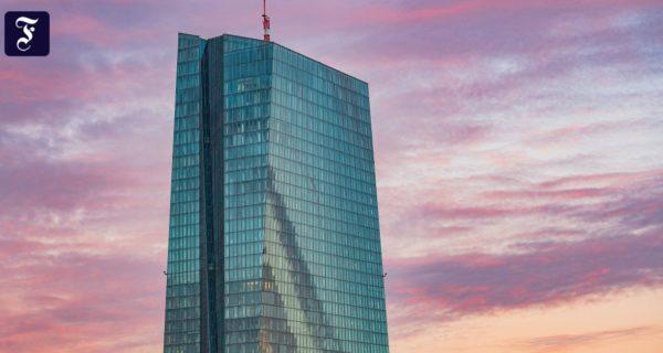 Krisen-Geldpolitik: Die Stunde der Zentralbanken