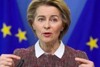 Corona-Pandemie: Von der Leyen fürchtet um Zusammenhalt der EU