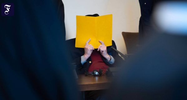Stresstest für die Justiz: Platzen wegen Corona Prozesse?