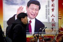 Corona-Propaganda: Vorsicht, China