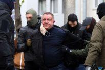 Spion in Ukraine aufgeflogen: Die ganze Zeit über arbeitete er für Russland