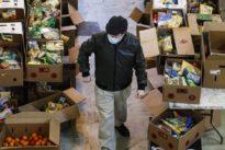 Corona-Pandemie in Amerika: Mehr als 5 Millionen neue Arbeitslose in einer Woche