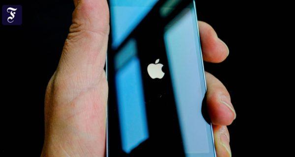 Trotz Corona-Krise : Apple bringt neues iPhone SE auf den Markt